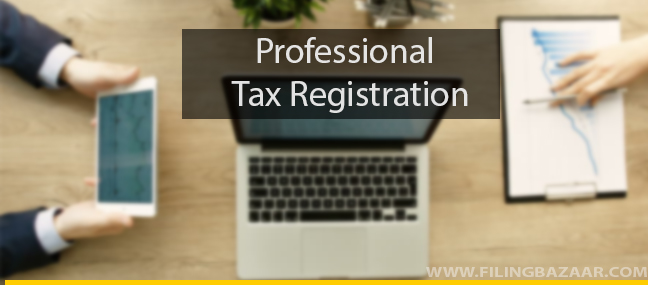 Professional Tax Registration