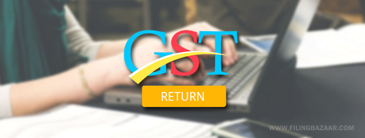 GST Return Filing