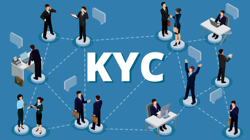Updation of KYC for  Directors