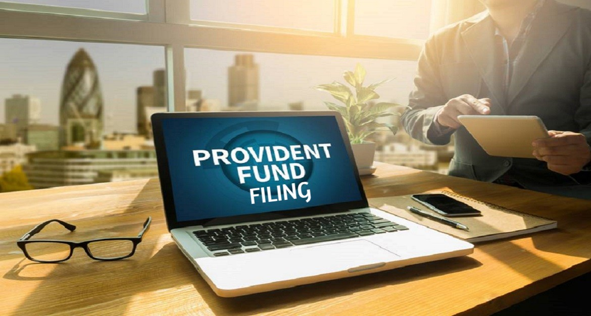 Employees' Provident Fund Filing
