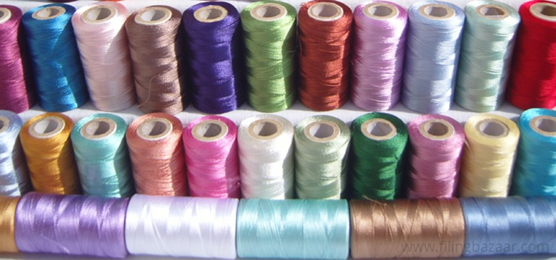 Trademark Class 23 :Yarns & Threads