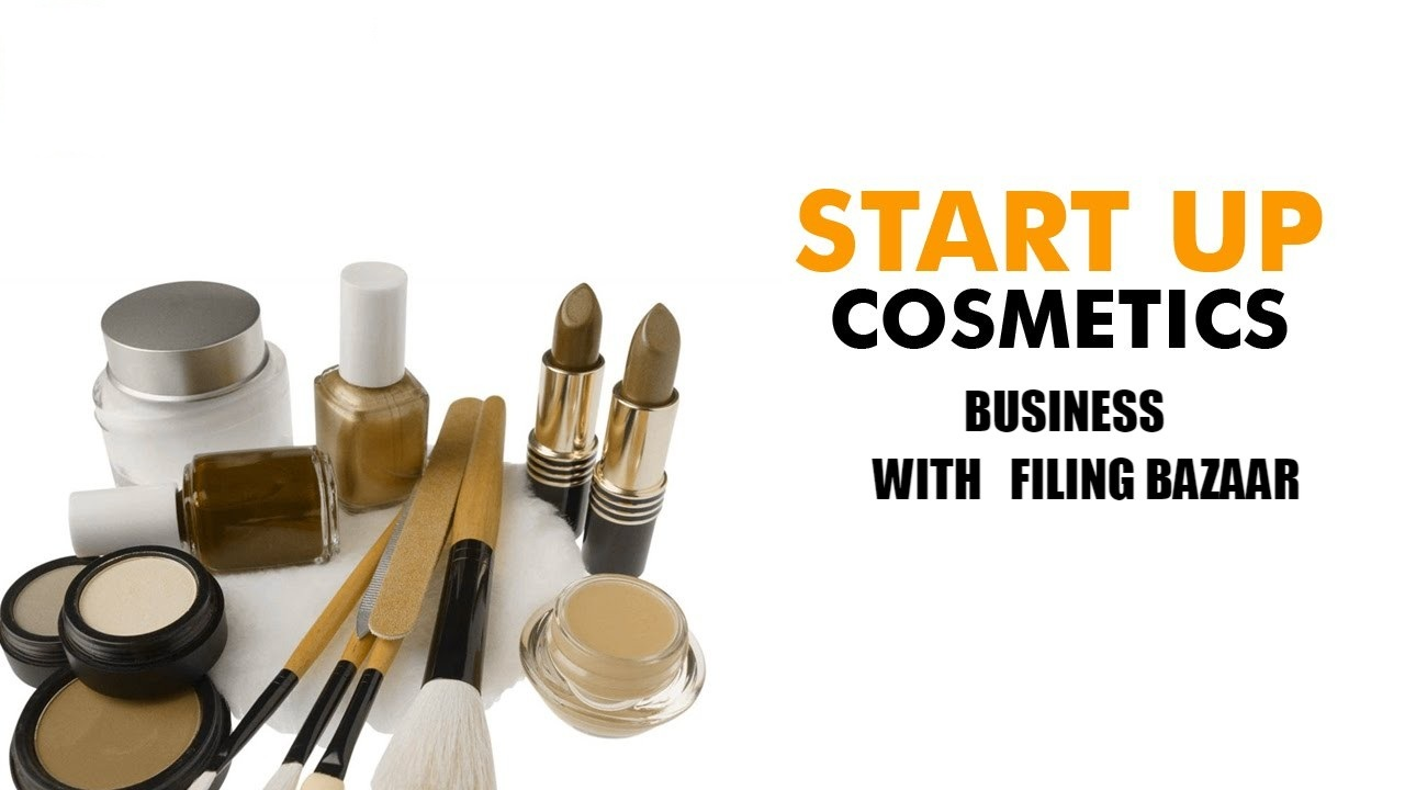 How To Obtain Cosmetic Business License