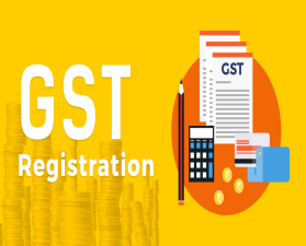 GST Registration Documents Required list