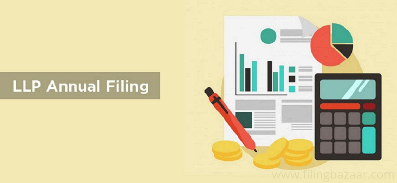 LLP  ANNUAL  FILING  GUIDELINES  FROM  MCA