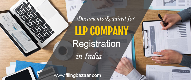 Document Required for LLP Company Registration