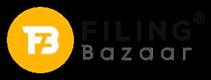 Filing Bazaar Logo